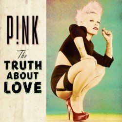 PINK - TRUTH ABOUT LOVE  (Cd)