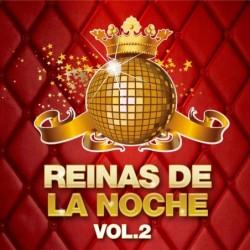 REINAS DE LA NOCHE VOL. 2 -...