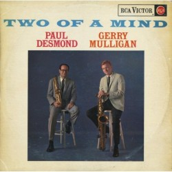 PAUL DESMOND - GERRY...