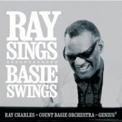 Ray Charles - Ray Sings,...