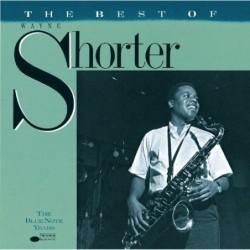WAYNE SHORTER - THE BEST OF...