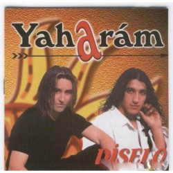 Yaharam - Diselo  (Cd)