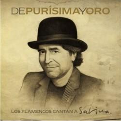 DE PURISIMA Y ORO (LOS...