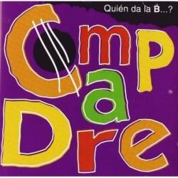 COMPADRE - Quien da la...