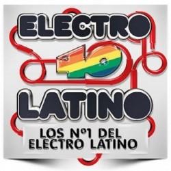 ELECTRO 40 LATINO 2012 -...
