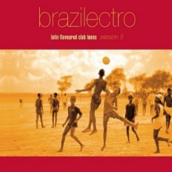 BRAZILECTRO 6 - VARIOS  (2cd)