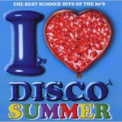 I LOVE DISCO SUMMER VOL.4 -...