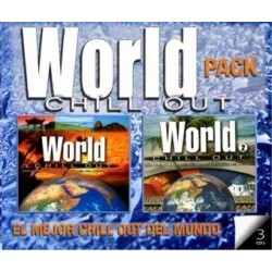 WORLD CHILL OUT - VARIOS...