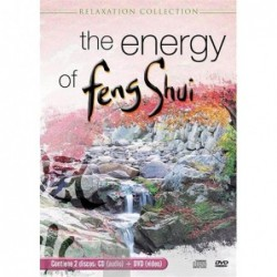 The Energy Of Feng Shui...