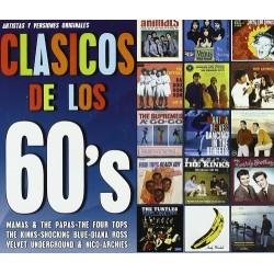 CLASICOS DE LOS 60?S -...