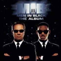 MEN IN BLACK - B.S.O.  (Cd)