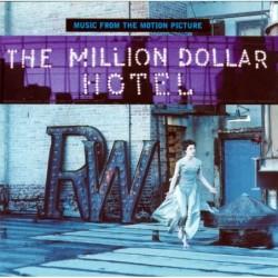 THE MILLION DOLLAR HOTEL -...