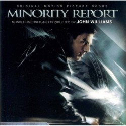 MINORITY REPORT - B.S.O.  (Cd)