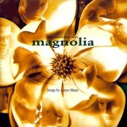 MAGNOLIA - B.S.O.  (Cd)