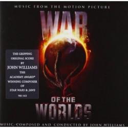 La Guerra De Los Mundos War...