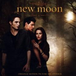 LUNA NUEVA (New Moon) -...