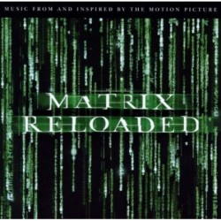 MATRIX RELOADED - THE ALBUM...