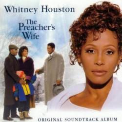 THE PREACHER´S WIFE(Whitney...