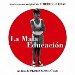 LA MALA EDUCACION - B.S.O....