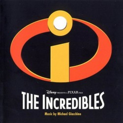 The Incredibles - B.S.O.  (Cd)
