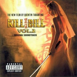 KILL BILL Vol.2 - B.S.O.  (Cd)