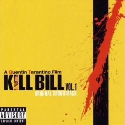 KILL BILL Vol.1 - B.S.O.  (Cd)