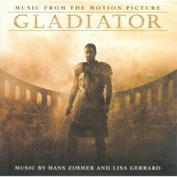THE GLADIATOR - B.S.O.  (Cd)