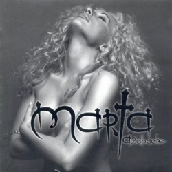MARTA SANCHEZ - AZABACHE  (Cd)