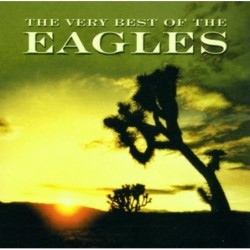 EAGLES - THE VERY BEST OF...