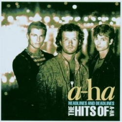 A-HA - THE HITS OF A-HA  (Cd)
