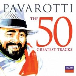 LUCIANO PAVAROTTI - LOS 50...