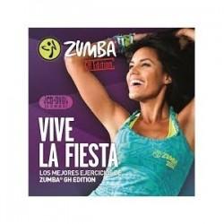 Zumba GH Edition - Vive La...