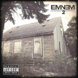 EMINEM - MARSHAL MATHERS LP...