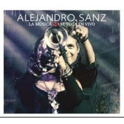 ALEJANDRO SANZ - LA MUSICA...