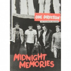 ONE DIRECTION - MIDNIGHT...