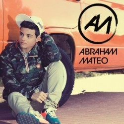 ABRAHAM MATEO - AM (Cd)