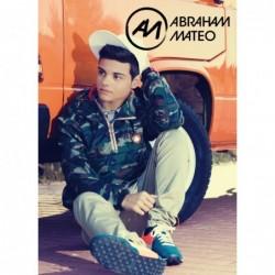 ABRAHAM MATEO - AM (EDICION...