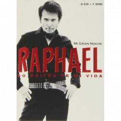 RAPHAEL - MI GRAN NOCHE...