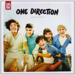 ONE DIRECTION - UP ALL...