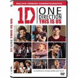 One Direction - This Is Us...
