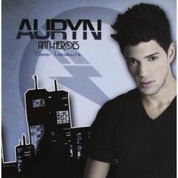 AURYN - ANTIHEROES -DAVID...