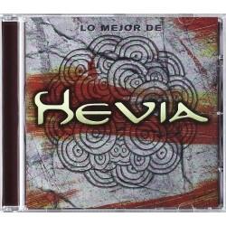 HEVIA - LO MEJOR DE  (Cd)