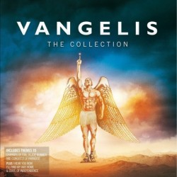 VANGELIS - THE COLLECTION...