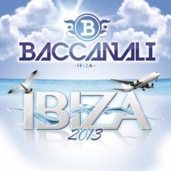 BACCANALI IBIZA 2013 -...