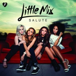 LITTLE MIX - SALUTE  (2Cd)