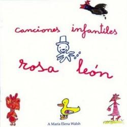 ROSA LEON - CANCIONES...
