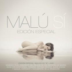 MALU - SÍ - EDICIÓN...