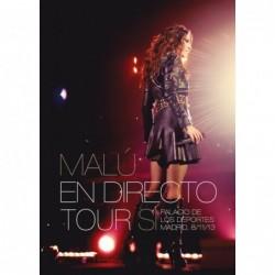 MALU - TOUR SÍ - MADRID,...