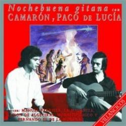 CAMARON Y PACO DE LUCIA -...