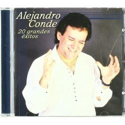 ALEJANDRO CONDE - 20...